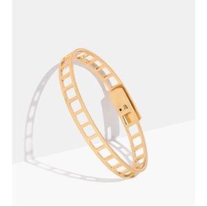 Madewell Tracecraft Bangle Bracelet